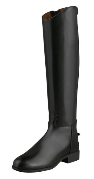 Pelham Saddlery: Ariat Hunter Dress Boot Zip